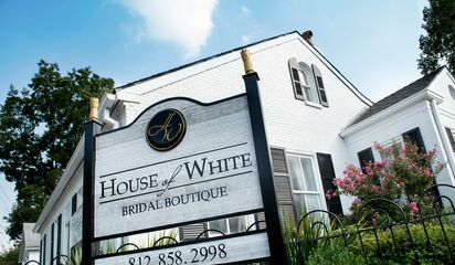 34c7f05dd774 House of White | Bridal Salons - Newburgh, IN
