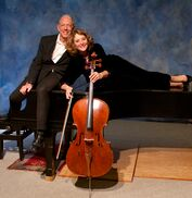 Palm Springs, CA Chamber Music Duo | Two t'Suite