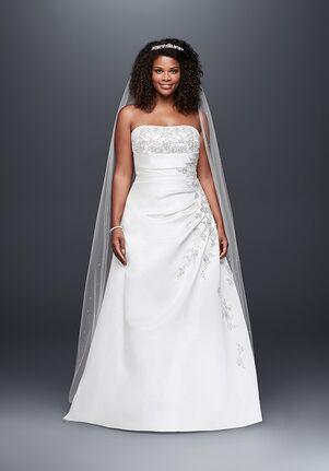 David S Bridal Wedding Dresses