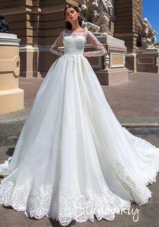 DevotionDresses lirika Ball Gown Wedding Dress