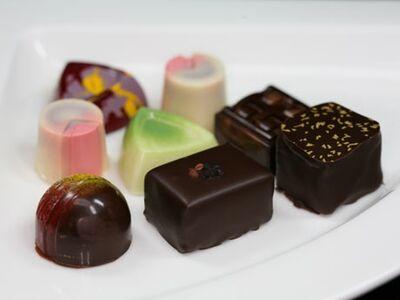 AG Chocolates