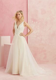 Beloved by Casablanca Bridal Bl226 Devotion A-Line Wedding Dress