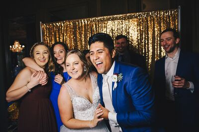 Photo Booth rentals by AZAR Photography