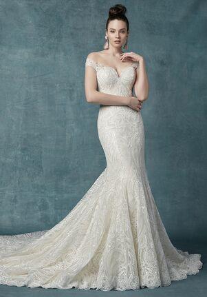 Maggie Sottero Sabra Wedding Dress