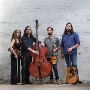 Charlotte, NC Americana Band | Elonzo Wesley