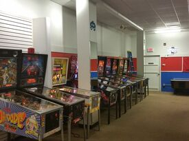 The Game Show: Vintage Video & Pinball Arcade - Private Room - Lombard, IL