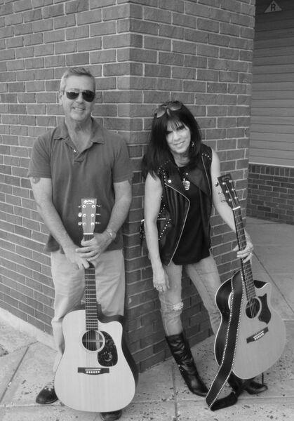 Jersey Duo - Acoustic Duo - Toms River, NJ