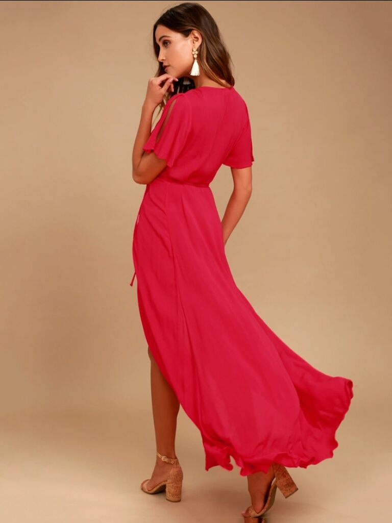 Picture Of what to wear to a fall wedding 29 perfect fall