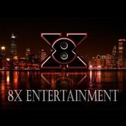 Chicago, IL DJ | 8X ENTERTAINMENT