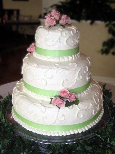 Connie's Cakes