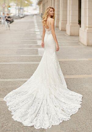 Rosa Clará TEATRO Mermaid Wedding Dress