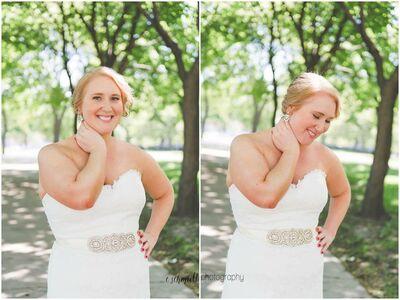 Bridal Artistry By Christine Fitzpatrick