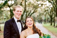 Nearly a decade after they met as undergraduates at Brown University, Nedenia Craig (29 and cofounder of Dee Hutton) and Reed Edmiston (30 and a direc