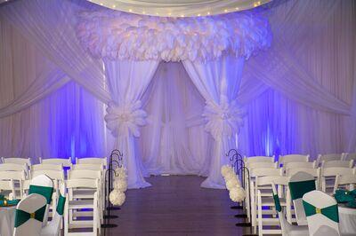 Elegant Events Hall