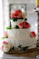 Wedding Cake Bakeries In Melbourne Fl