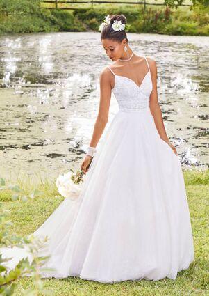 Camille La Vie & Group USA 41790/5511W Wedding Dress