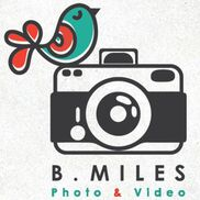 Houston, TX Videographer | B. Miles Photo and Video