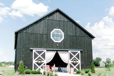 AshWood On Antioch Barn, LLC