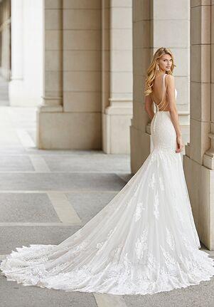 Rosa Clará TECLA Mermaid Wedding Dress