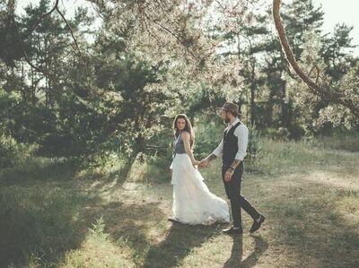 Honey & Co Weddings