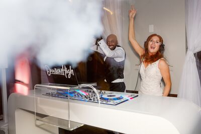 High Class DJs