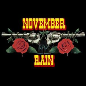 Oceanside, NY Guns N Roses Tribute Band | November Rain - The Ultimate Guns N Roses Tribute