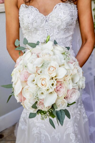 Blooming Brides Florist