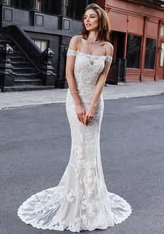 KITTYCHEN CIARA, H1828 Sheath Wedding Dress