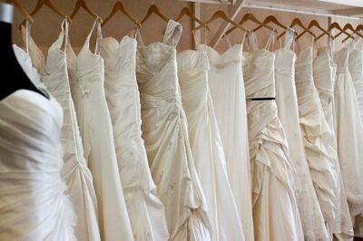 Kara's Bridal Boutique & Planning