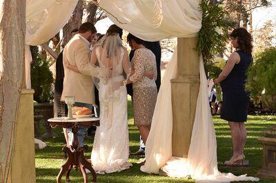 Walnut Tree Weddings & Events