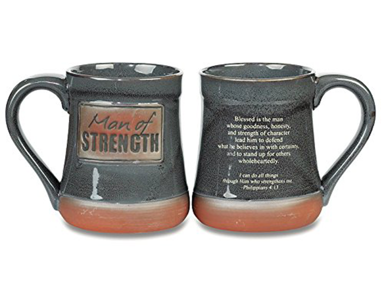 Proof That Pottery Can Indeed Be Manly This 9 Year Anniversary Gift Is Sure To Make Him Smile