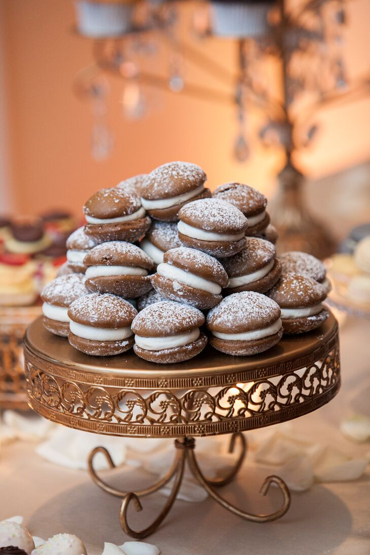 Whoopie Pie Dessert Table