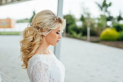 Gianna Giacona Airbrush Makeup Artistry & Bridal Hair