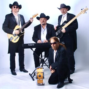 San Diego, CA Country Band | Nitro Express