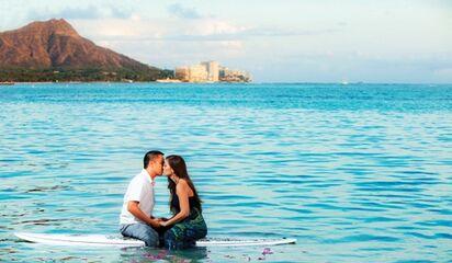 Dating Oahu
