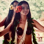 Akron, OH Hula Dancer | Hawaiian Island Entertainment LLC