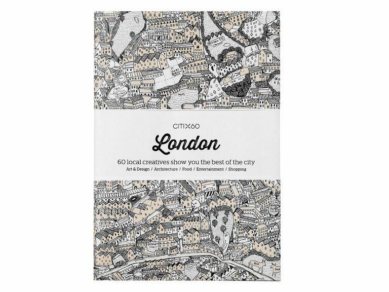 CItIx60 London travel guide