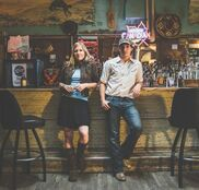 Eugene, OR Americana Band | Daniel and The Blonde