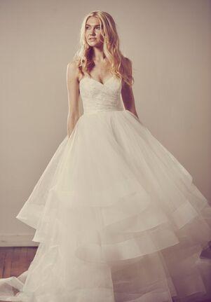 Alyne by Rita Vinieris Sharon Ball Gown Wedding Dress