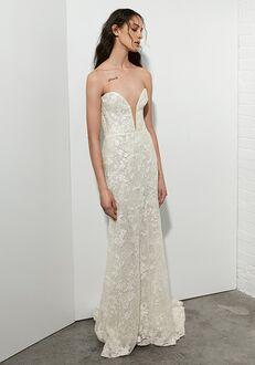 Rivini by Rita Vinieris Skyee Sheath Wedding Dress