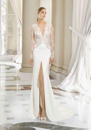 Rosa Clara Couture PENELOPE Mermaid Wedding Dress