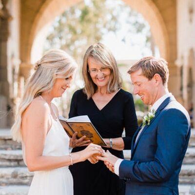 Santa Barbara Classic Weddings