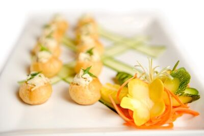 Talk of the Town Catering & Special Events