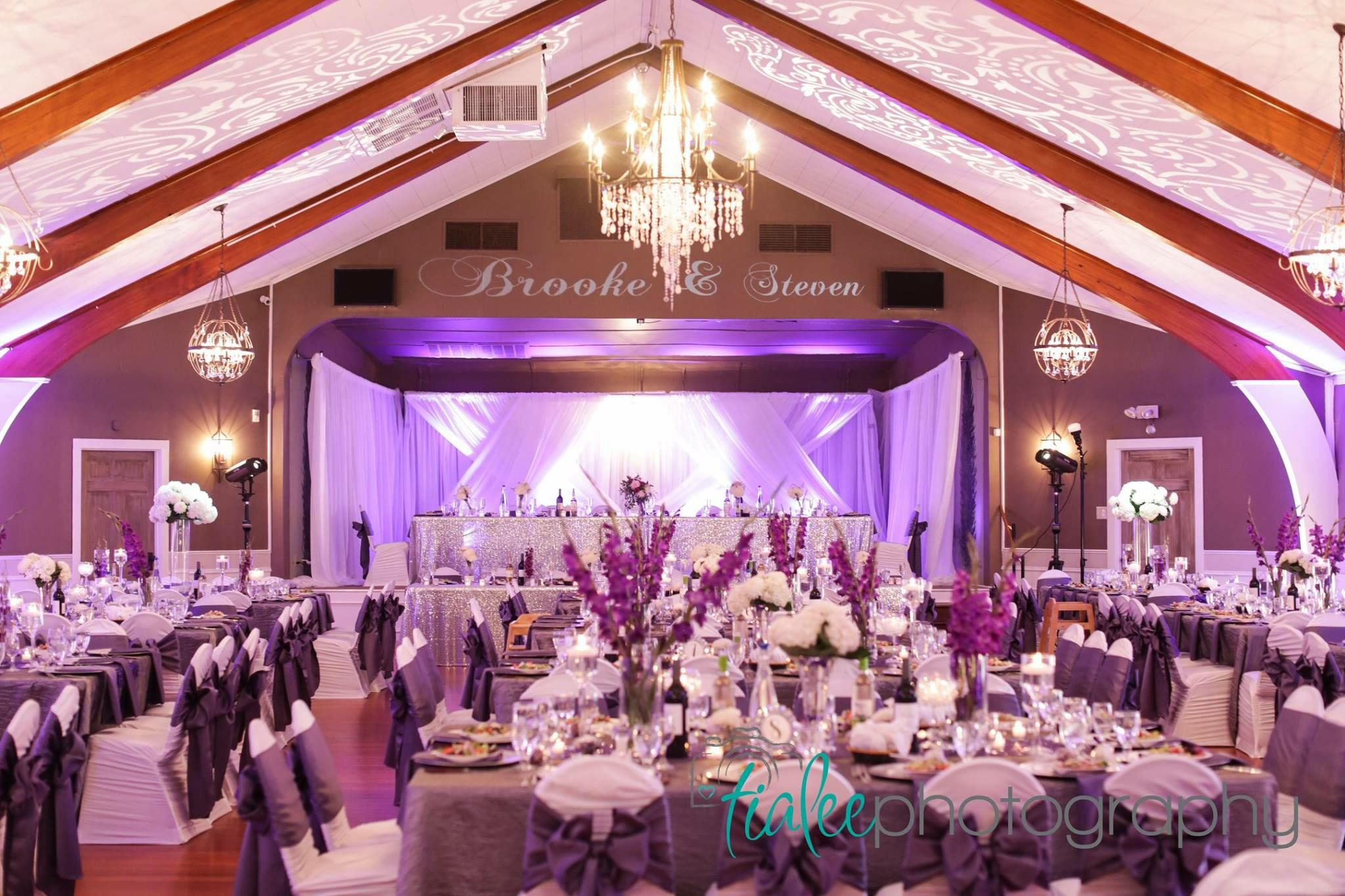 Tuscan Hall Banquet Center and Catering - Waukesha, WI
