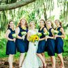 A Stylish, Rustic Wedding at Harmony Golf Preserve in St. Cloud, Florida