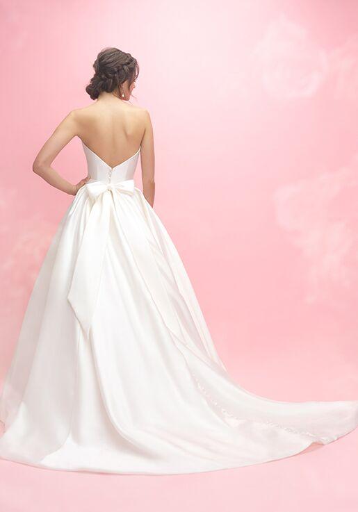 Allure Romance 3065 Ball Gown Wedding Dress