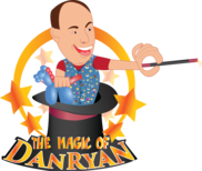 Ajax, ON Magician | Dan Ryan Productions