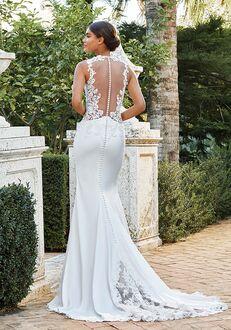 Sincerity Bridal 44196 Wedding Dress