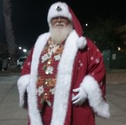 Pearland, TX Santa Claus | Houston's Real Santa
