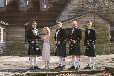 The Scotland Yard - The Kilt Rental Experts